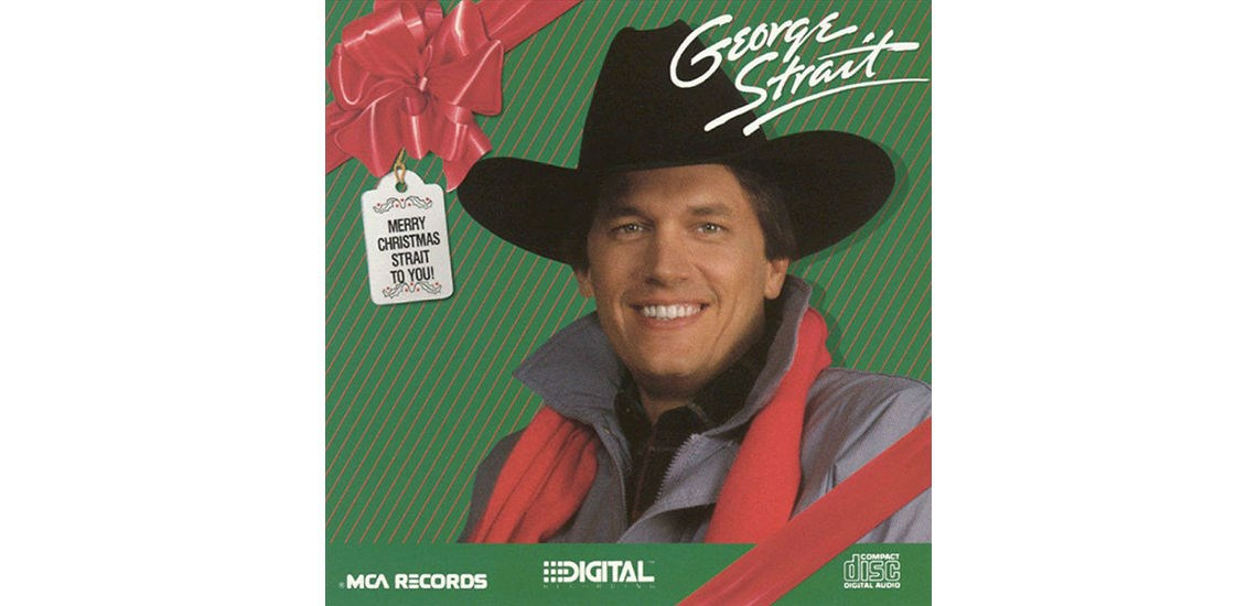 Merry Christmas Strait to You!